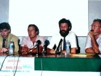 I Josrnadas Técnicas, 1991
