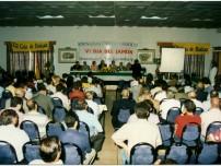VI Josrnadas Técnicas, 1996