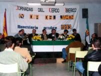 VI Jornadas Técnicas, 1993