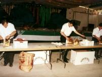 Degustación Popular, 1997