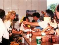 Degustación Popular, 1994