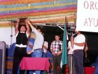 I Concuros de Cortadores, 1999