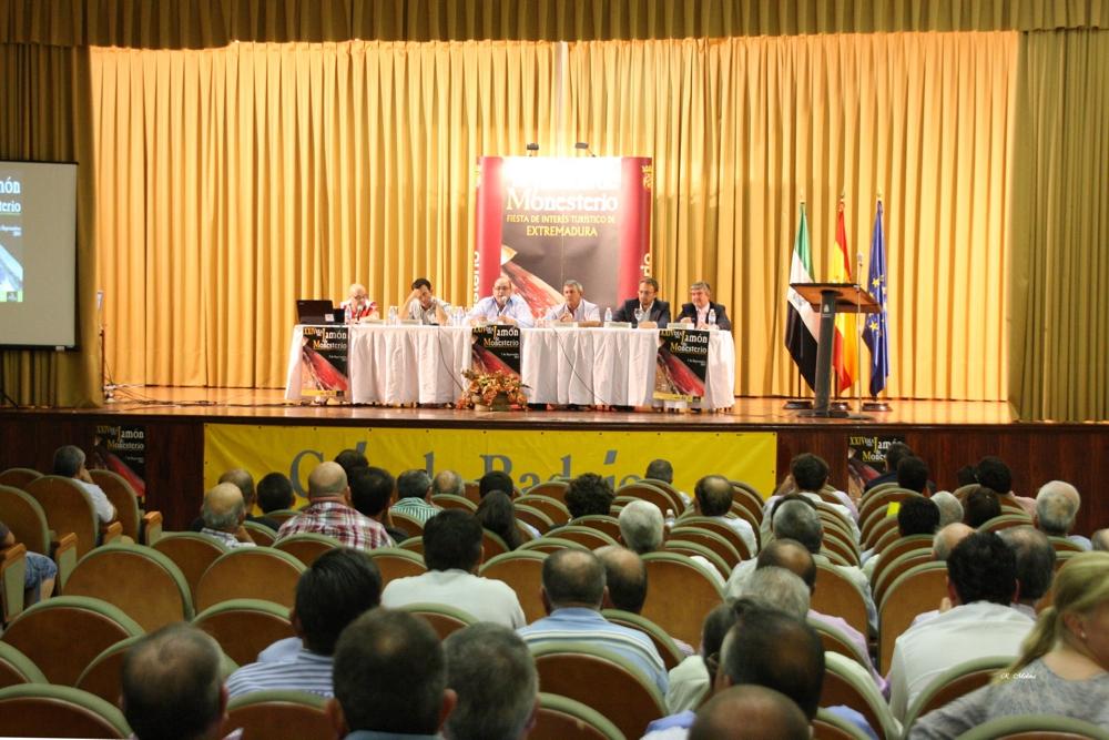 Jornadas Técnicas, 2013