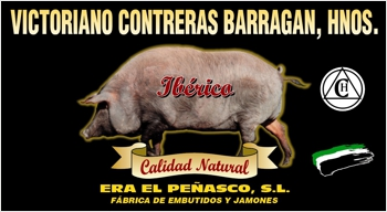 Victoriano Contreras Barragán & Hnos.